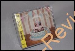 ClariS 1st アルバム BIRTHDAY 着弾