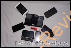 スマートフォンを複数台持つ意味とは