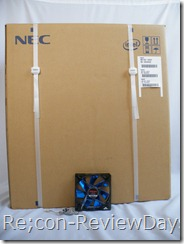 NEC Express5800/GT110a(1C/430-1HD) NP8100-1493YP5Y 適当なレビュー