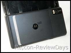 Motorola Milestone 2 適当なレビュー