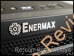 ENERMAX ECA3222 適当なレビュー