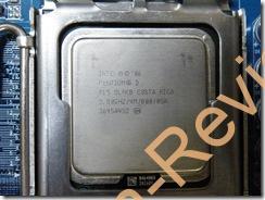 Pentium D 915をOC