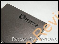 Plextor SSD PX-128M2S 適当なレビュー