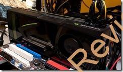 GTX480にはOC版が登場、消費電力は最大305W