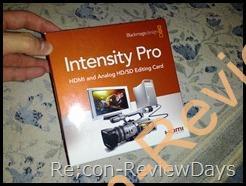 Intensity Proを購入