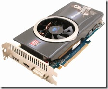 SAPPHIRE製Radeon HD 4860の予価が判明
