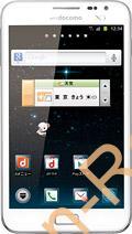 Samsung Galaxy Note (SC-05D) スペック一覧