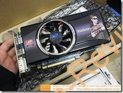 未発表GPU Radeon HD 4860が発売開始