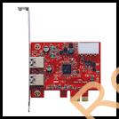 玄人志向 USB3.0N4-PCIe 適当なレビュー