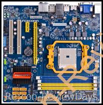 AMD A75チップセットを搭載する小型マザーが発売開始