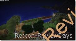 MineCraft 村MOD Millenaire 畑作り