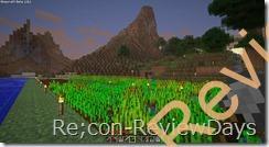 MineCraft 村MOD Millenaire 畑を更に追加