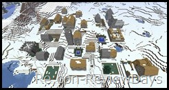 MineCraft 村MOD Millenaire導入方法