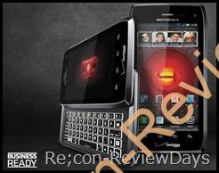 Motorola Droid 4 スペック一覧