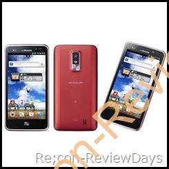 LG Optimus LTE L-01D スペック一覧