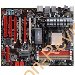AMD 890FX搭載のBIOSTAR製マザーボード「TA890FXE Ver. 5.x」が2,780円!