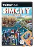 巷で噂なログインゲーム「シムシティー」を購入しました