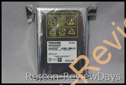 東芝 HDD DT01ACA200 2TB 適当なレビュー