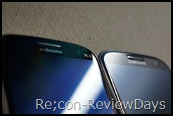 Galaxy S III α (SC-03E)を購入しました