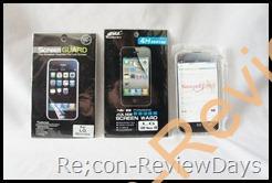 Nexus 4用のアクセサリーを購入