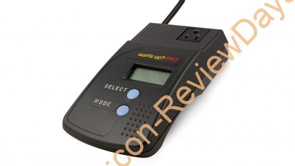 消費電力計測機器「Watts up? PRO」を国内から購入する