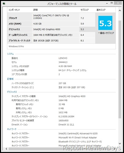 Thinkpad_X1_Carbon_win8_experience_index
