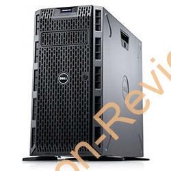 DELL Power Edge T320はアンバッファードメモリが利用可能