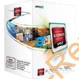 AMD A4-5300 廉価なTrinityを検証する