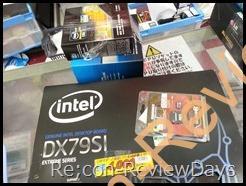 Core i7-3960XとDX79SI、Radeon HD 7770を購入