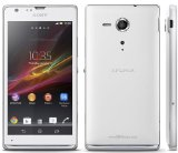 Xperia SP (C5303) Redが国内に到着