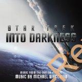 Star Trek Into DarknessのサウンドトラックがAmazonで販売中