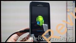 Motorola Droid 4をAndroid 4.0.4から4.1.2にアップデートする