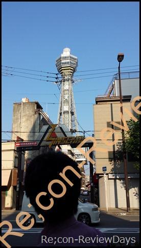 ~2013.08.11 日本橋旅行記~
