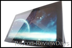 Microsoft Surface Pro 128GB 外観をチェックする (1/2)