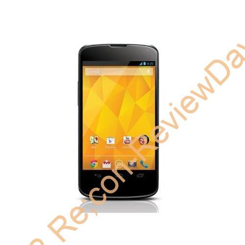Google Nexus 5が一瞬だけGoogle Playに登場、16GBモデル349ドルで販売予定?