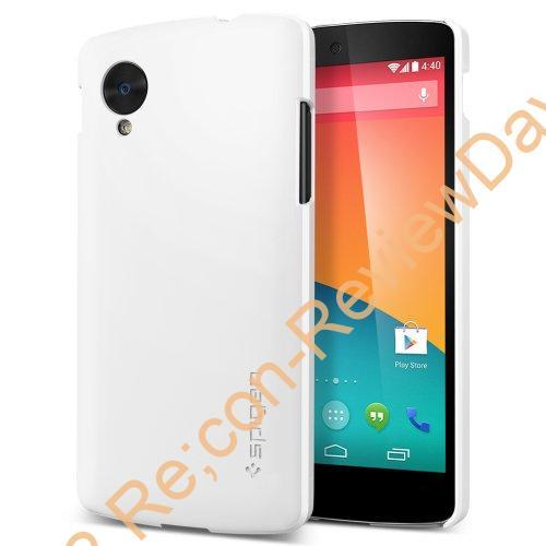 Google Nexus 5が国内に到着、通関を終えた模様
