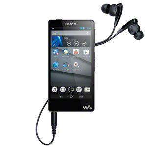 SONY ウォークマンNW-F887 64GBを購入 #SONY #ウォークマン #Android