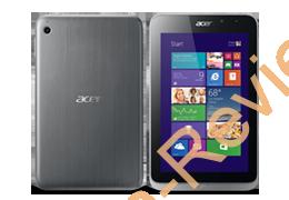 Acer ICONIA W4-820の不満点を上げてみる