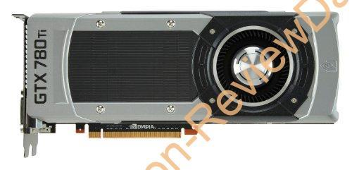 Nvidia GeForce GTX 780Tiを購入