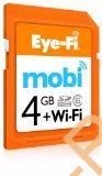 Eye-Fi 4GBが付属する雑誌「カワイイをシェアする写真術」を2月24日に1,800円で販売予定