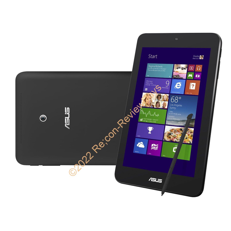 ASUS VivoTab Note 8 (M80TA-DL64S)が起動しなくなりました