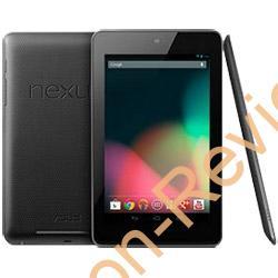 ASUS Nexus 7 2012 32GB Wi-Fi モデルがNTT-Xにて14,590円、送料無料!