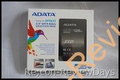 約5,000円で購入できる128GB SSD A-DATA「ASP600S3-128GM-C」を検証する