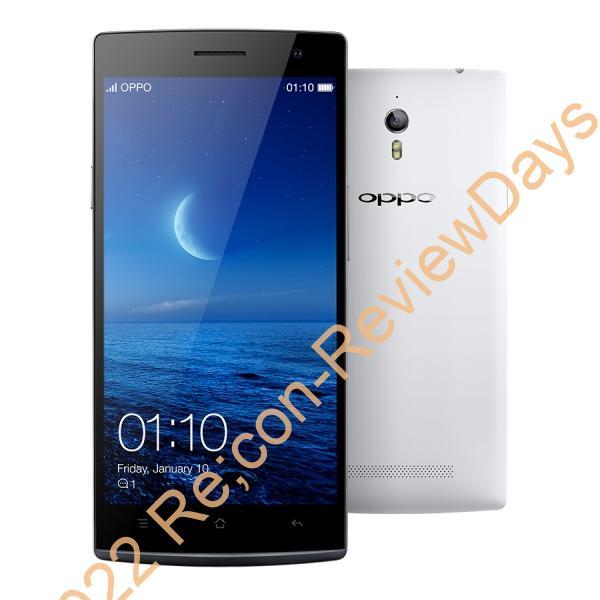 OppoStyleにてOPPO Find 7a (軽装版)がプレオーダー開始、16GBで499ドル。プレオーダーで約70ドル分のオプションが付属!