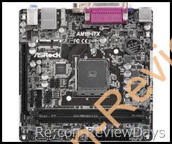 AMD Socket AM1(FS1b)マザーボード一覧