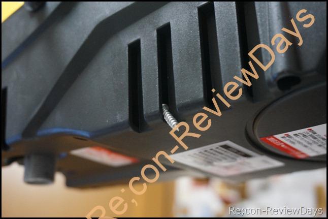 アイリスオーヤマの公式ショップで購入した高圧洗浄機「FBN-401」が初期不良だった