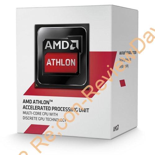AMD Socket AM1 (FS1b)のリテールクーラーの取り付け方