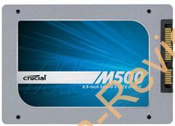 ソフマップにてCrucial製SSD 128GB「CT120M500SSD1」が特価6,998円、送料無料!