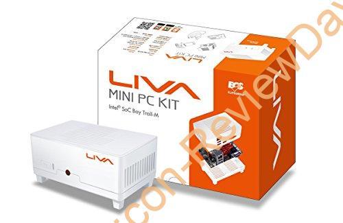 リンクスインターナショナルがECSの代理店契約を締結、8月9日よりECS製超コンパクトPC「LIVA 64GB」版を発売へ