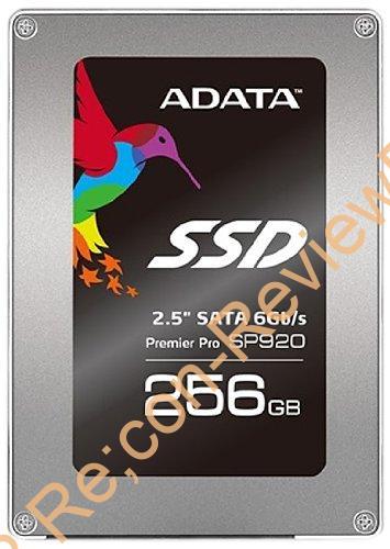 Crucial MX100を超えるコストパフォーマンスを持つA-DATA Premier Pro SP920 256GB「ASP920SS3-256GM-C」のパフォーマンスをチェックする